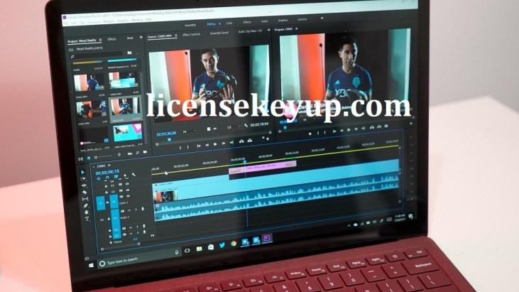 Adobe Premiere Pro 2021 Crack V15.2.0.35 [best Option]