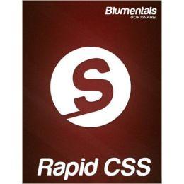 Blumentals Rapid CSS 16.3.0.231 Crack + Keygen For Free!