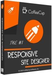 CoffeeCup Responsive Site Crack 4.0 Build 3295 RePack [Full]
