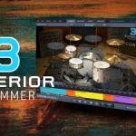 Toontrack Superior Drummer