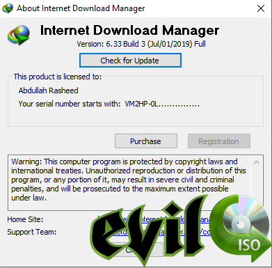 IDM Crack 6.38 Build 1 Patch + Serial Key [Latest 2020] Download