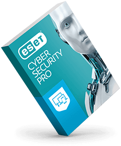 ESET Cyber Security Pro Crack 6.10.400.1 With [Latest] 2021
