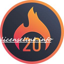 Ashampoo Burning Studio Crack 21.6.0.60 & Activation Keygen Latest