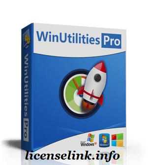 WinUtilities Professional Crack