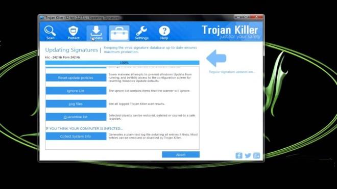 Trojan Killer 2.2.74 Crack With License Key Free Download