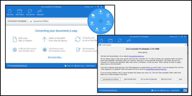 Doc Converter Pro 5.1.1.26 Business With Crack [Latest]
