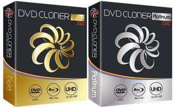 DVD-Cloner 2021 18.70 Crack + License Key Free Download