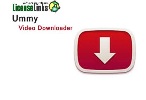 Ummy Video Downloader 1.10.10.5 Crack Full License Keygen