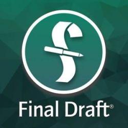 Final Draft 11.0.3 Crack Plus Keygen Torrent Full Download {Latest 2020}