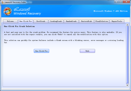 Lazesoft Windows Recovery 2020 Serial Key & Crack Full