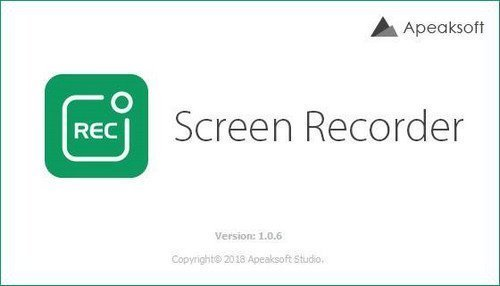 Apeaksoft Screen Recorder 1.2.56 + Crack Full Version Free Download