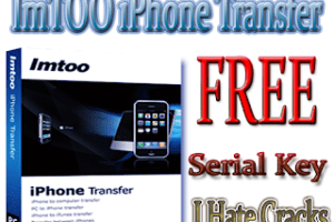 ImTOO iPhone Contacts Transfer 1.2.26 Build 20200222 + Key Full