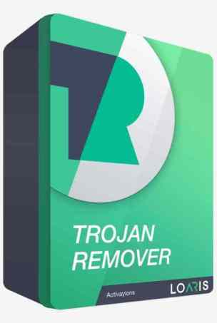 Loaris Trojan Remover 3.1.14.1409 + License Key Full Download