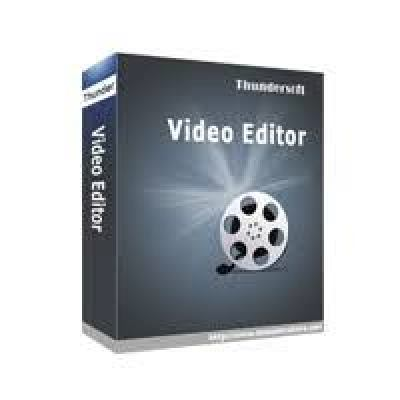 ThunderSoft Video Editor 12.2.0 Crack Keygen Free Download [Latest]