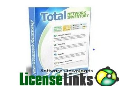 Total Network Inventory Crack 4.5.1 Build 4400 & Serial Key Torrent