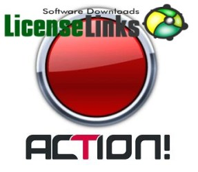 Mirillis Action 4.8.0 Crack + Serial Keygen Full Torrent (2020)
