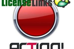 Mirillis Action 4.8.0 Crack + Serial Keygen Full Torrent (2020)