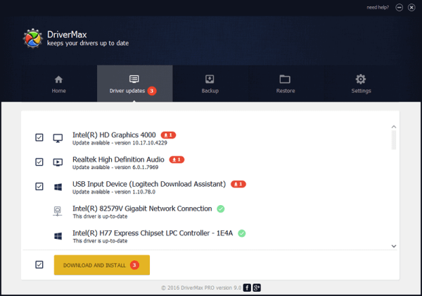 DriverMax Pro Crack 11.17.0.35 + Serial Key Latest 2020 Download