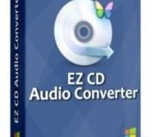 EZ CD Audio Converter 9.1.3.1 Crack with Serial Key 2020 Latest