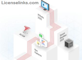 IPworks Cloud Storage Library 2020 v20.0.7350 Crack Download