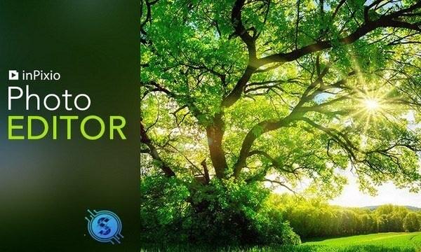 InPixio Photo Editor 10.4.7625.29543 Crack With Key Free Download [2021]