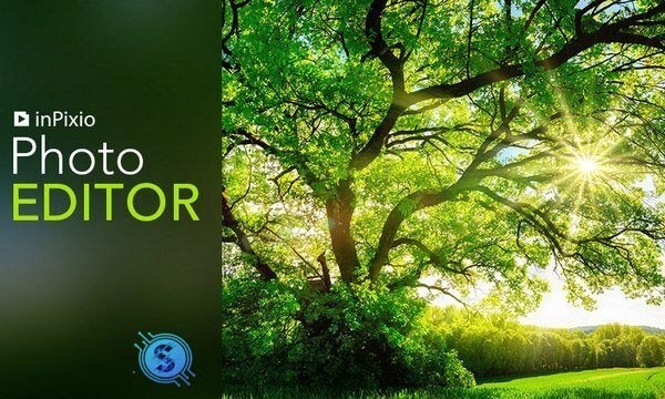 InPixio Photo Editor Crack 10.3.7447.32247 With Serial Key Free Download