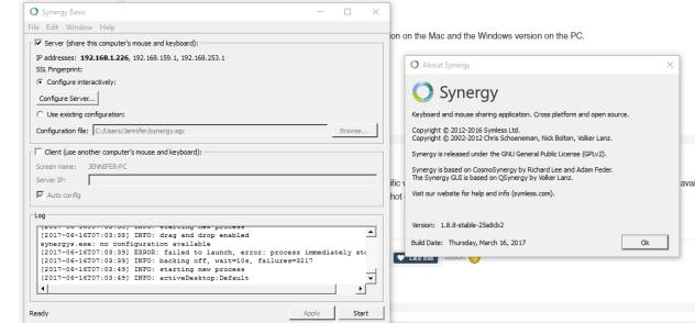 Synergy Crack v2.0.8 + License Key Download [Latest] 2021