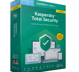 Kaspersky Total Security 2020 Crack With Activation Code {Latest}