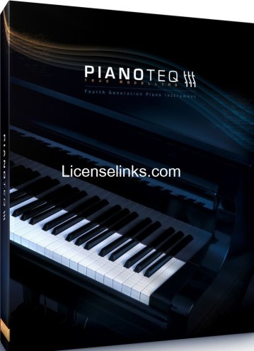 Pianoteq Pro 6.7.3 Crack + Activation Key [Win + Mac] Latest