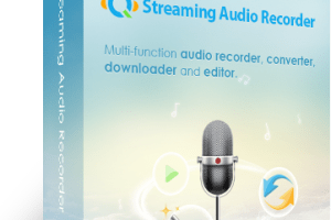 Apowersoft Streaming Audio Recorder 4.3.3.3 Crack + Serial Key 2020