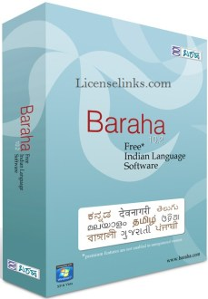 Baraha 10.10.214 Crack with Product Key Latest Free Download