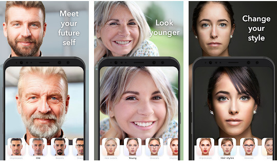 FaceApp Pro Mod APK v3.15.1 Crack Plus Activation Key Full Torrent 2021