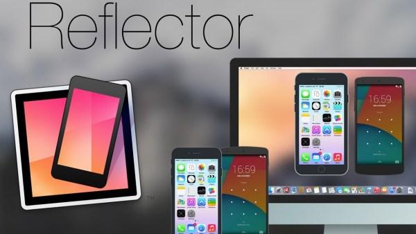 Reflector 3.2.1 Crack + Serial Key & Torrent Full Version 2021