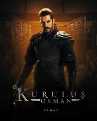 Kurulus Osman Crack Season 2 Episode 1 in Urdu Subtitles [Latest]