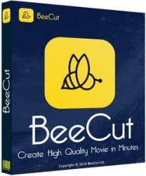 BeeCut 1.6.8.15 Crack + Keygen 2021 Download [Latest]