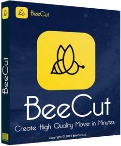 BeeCut 1.6.8.15 Crack + Keygen 2021 Download [Latest]