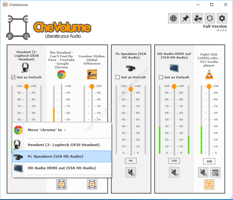 CheVolume 0.6.0.4 Crack with License Key 2021 [Latest Version]
