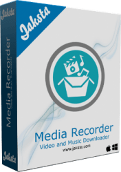 Jaksta Media Recorder 7.0.24.0 Crack + Activation Code Download