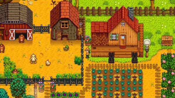 Stardew Valley Crack 1.5.1 Plus Licence Key 2021 Free Download