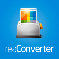 reaConverter Pro 7.618 Crack with License Key 2021 [Latest]