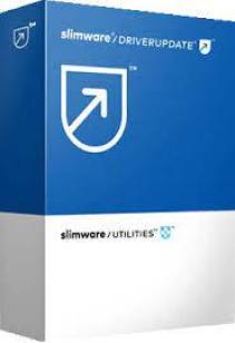 SlimWare DriverUpdate 5.8.19.60 Crack + Registration Key 2021