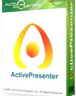 ActivePresenter Professional 8.4.0 Crack with Keygen 2021 Latest