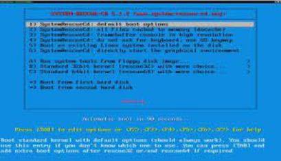 SystemRescueCd 7.0.1 Crack Plus License Key Free Download 2021