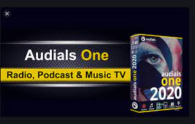 Audials One Platinum 2021.0.191 Crack & Serial Key [Latest Version]