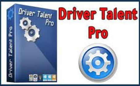 Driver Talent Pro 8.0.1.8 Crack Plus Activation Key [2021] Free Download