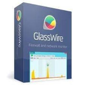 GlassWire Elite 2.3..321 Crack Plus Activation Key [2021] Free Download