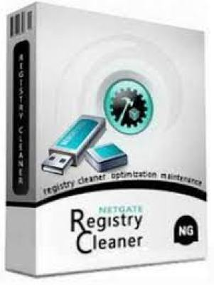 NETGATE Registry Cleaner  18.0.900 Crack + License Key [Latest] Free