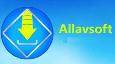 Allavsoft Video Downloader Converter 3.23.7.7873 Crack + Serial Key