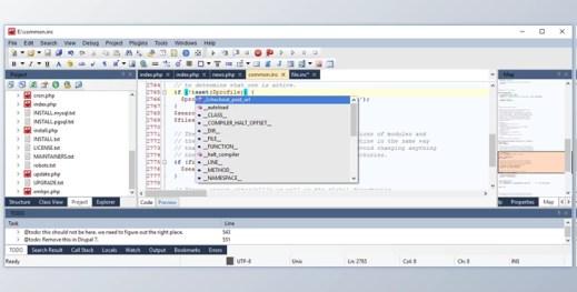 CodeLobster IDE Professional 1.12.0 Crack & Full Keygen [Latest Version]