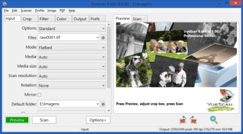 VueScan Pro 9.7.63 Crack & License Key [Latest Version] Full Keygen